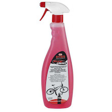 Barbieri Degreaser Fluid Spray