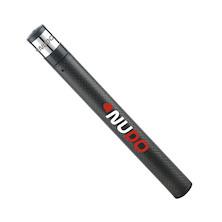 Barbieri Nudo MTB 90psi Pump