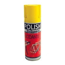BiciSupport Polish Spray 200ml