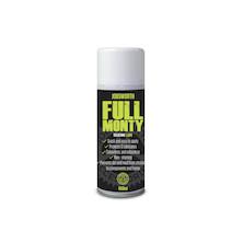 Jobsworth Full Monty Silicone Spray