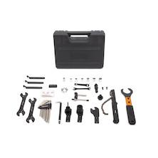Jobsworth Pro 41pc Swap-Shop