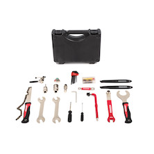 Jobsworth Shimano Specific 18 Piece Cycle Tool Kit