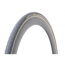 Hutchinson Black Mamba CX Folding Tyre