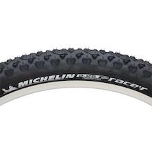 Michelin Wild Race'R Reinforced Folding Tyre
