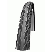 Schwalbe Silento Puncture Protection Wired Tyre
