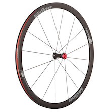 Vision Team 35 Comp Road Clincher Wheel Front