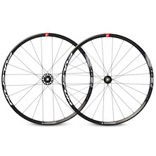 Fulcrum Racing 600 Disc Centrelock Clincher Wheelset
