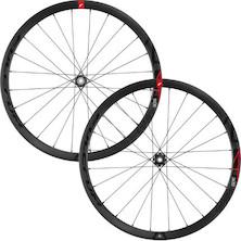 Fulcrum Racing 4 Disc C17 700c Centre Lock Clincher Wheelset