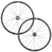 Gipiemme Pista K28 700c Tubular Wheelset