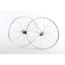 Miche Ambrosio Childrens Tubular Wheelset(Team Front)