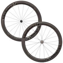Vision Metron 55 Carbon Clincher Road Wheelset