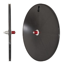 Planet X Carbon Rear Disc Wheel Track Or Road (No Logo)