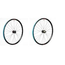 Clement Ushuaia Center Lock 700C 6 Pawls Standard Decals Wheelset