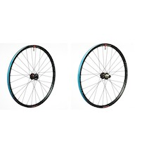 Clement Ushuaia Wheelset 700c