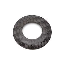 Zipp Spare - Carbon Thread Cover For Disc Wheels