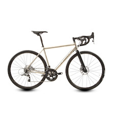Planet X Meteor Titanium Road Bike Sram Force 22 HDR Large TI