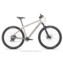 On One Ti 29er Sram X01 Mountain Bike Med Ti