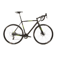 Viner Super Prestige SRAM Rival 1 Cyclocross Bike Large Green