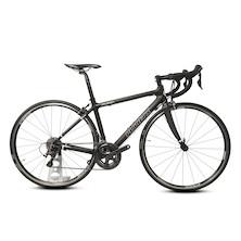 Planet X Pro Carbon Shimano Ultegra 6800 Road Bike / Medium / New Matt Black