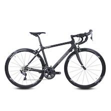 Planet X Pro Carbon Shimano Ultegra R8000 Road Bike Medium New Matte Black
