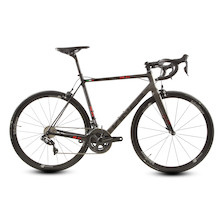 Viner Mitus Shimano Ultegra R8050 Di2 Carbon Road Bike / Large (56cm) / Carbon And Grey
