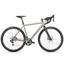 Planet X Tempest Titanium Gravel Road Bike Shimano Ultegra R8000 Medium