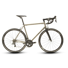 J.Guillem Major Shimano Ultegra 6800 Titanium Road Bike  56cm