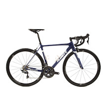 Planet X Maratona Shimano Ultegra R8000 Carbon Road Bike 51cm Blue And White