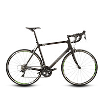 Planet X Pro Carbon Shimano Sora R3000 Road Bike / XLarge / New Matt Black
