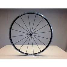 Fulcrum Racing Zero C17 Clincher Front Wheel / 700c / Cosmetic Damage