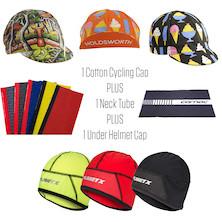 The Hat Trick Bundle