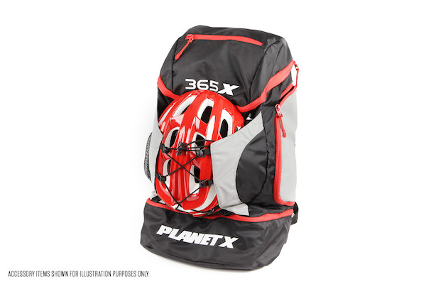 Planet X 365X Race Pack
