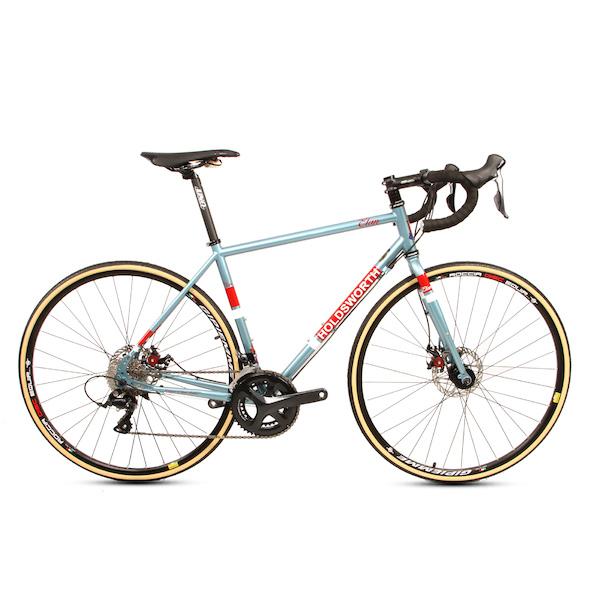 Holdsworth Elan Shimano Sora R3000 Disc Road Bike