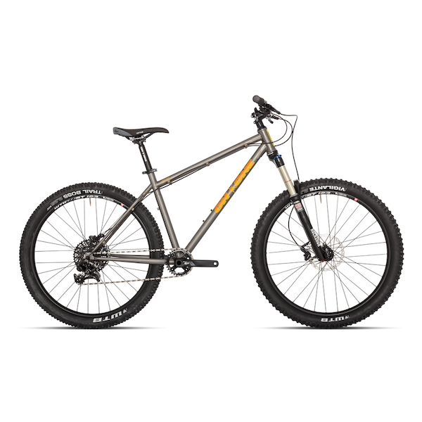 On One 45650B SRAM NX1 Mountain Bike