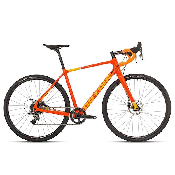 On One Bish Bash Bosh SRAM Rival 1 HRD Adventure / Gravel Bike