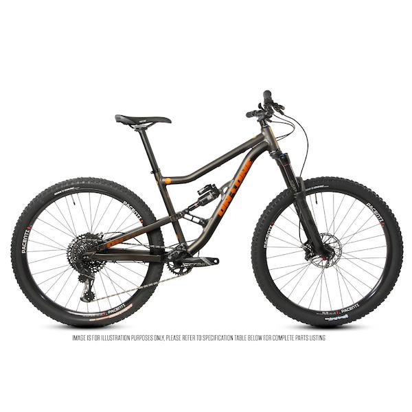 On One Codeine 29er Sram GX Eagle Mountain Bike