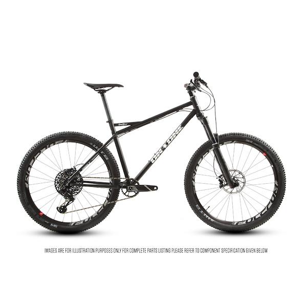 On One DeeDar SRAM GX Eagle Fully Loaded Edition Mountain Bike
