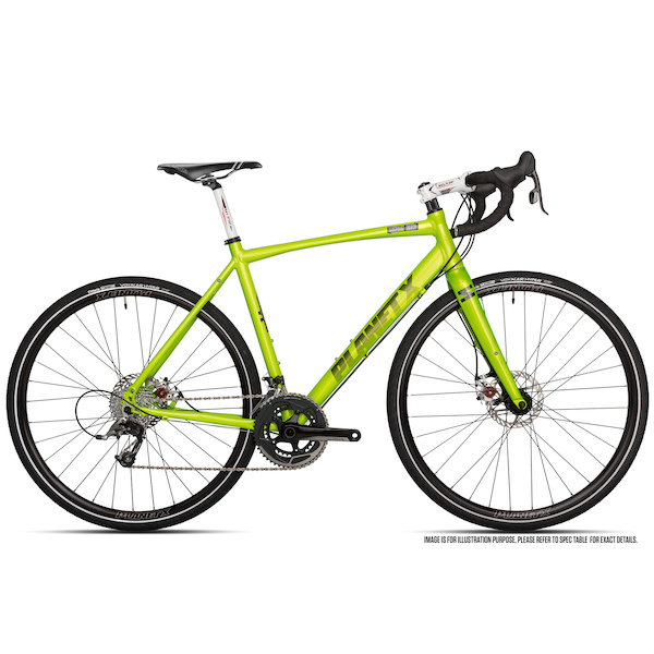 Planet X London Road SRAM Rival 11 Bike