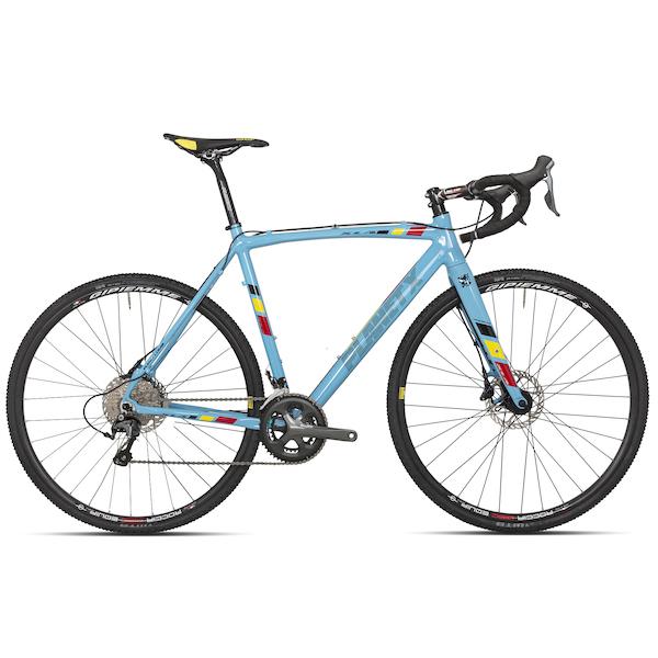 Planet X XLA Shimano Tiagra 4700 Disc Cyclocross Bike