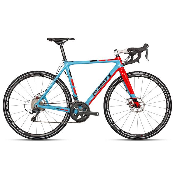 Planet X XLS Shimano Tiagra 4700 Cyclocross Bike