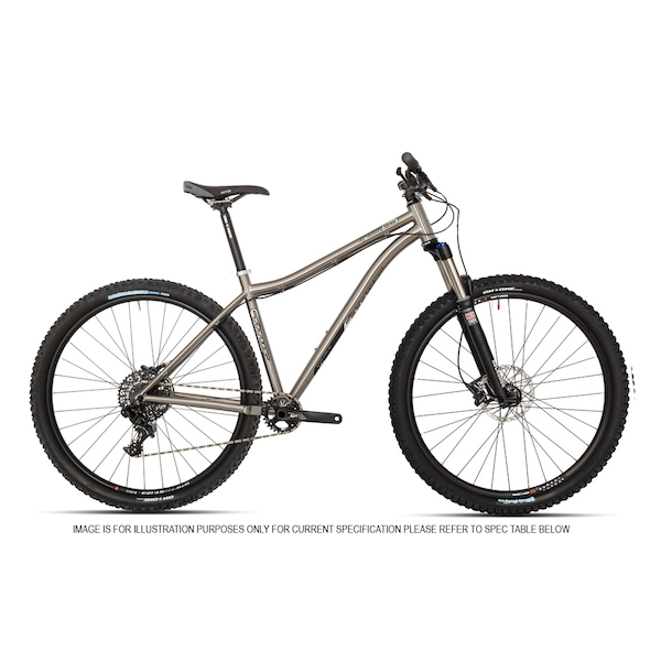 Titus Fireline Evo SRAM NX1 Mountain Bike