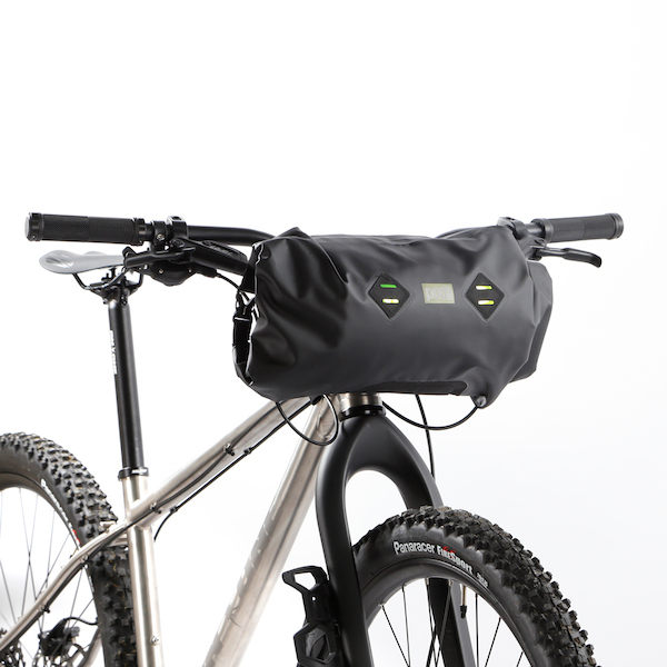 PODSACS Waterproof Handlebar Bag