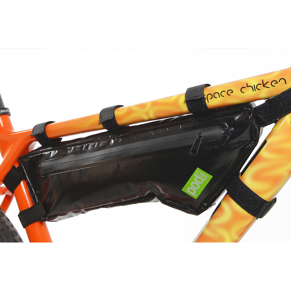 PODSACS Waterproof Frame Bag