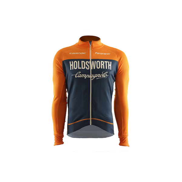 Holdsworth Pro Cycling Professional Winter Jacket