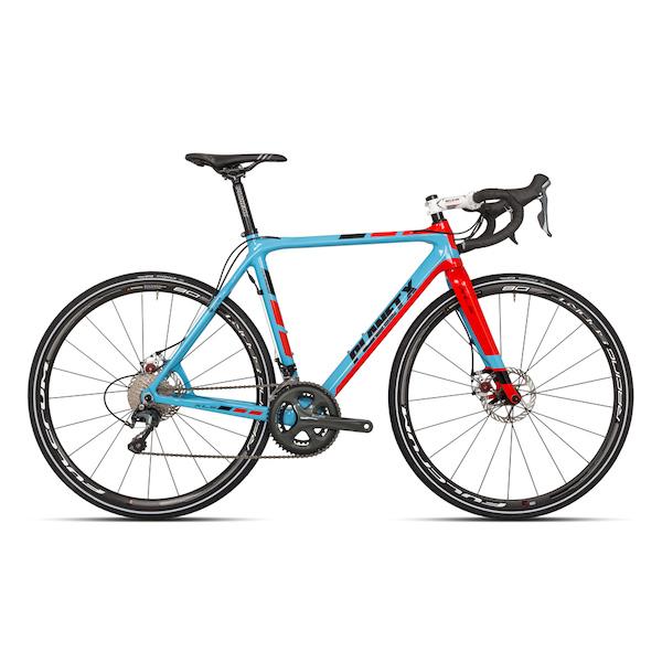 Planet X XLS Shimano Tiagra 4700 Carbon Cyclo Cross Bike