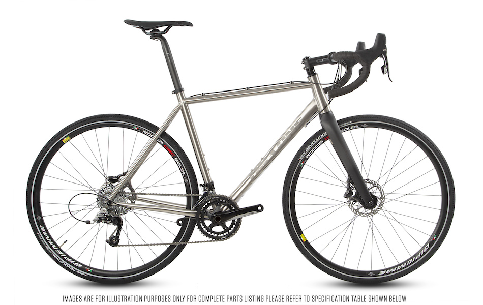 On-One Pickenflick SRAM Rival 11 HRD Cyclocross Bike | Planet X