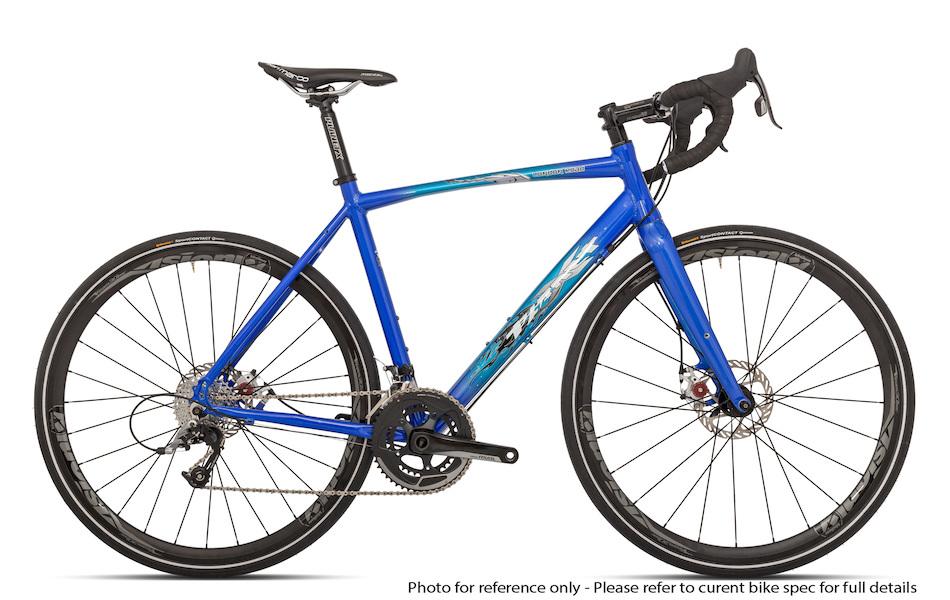 Planet X London Road SRAM Rival 11 Bike