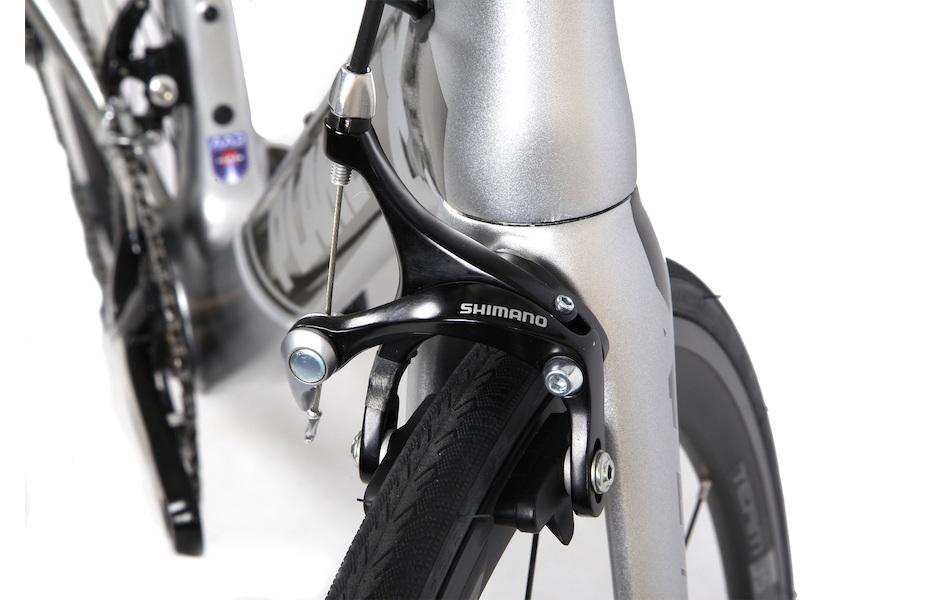 Planet X EC130E Shimano 105 5800 Aero Road Bike