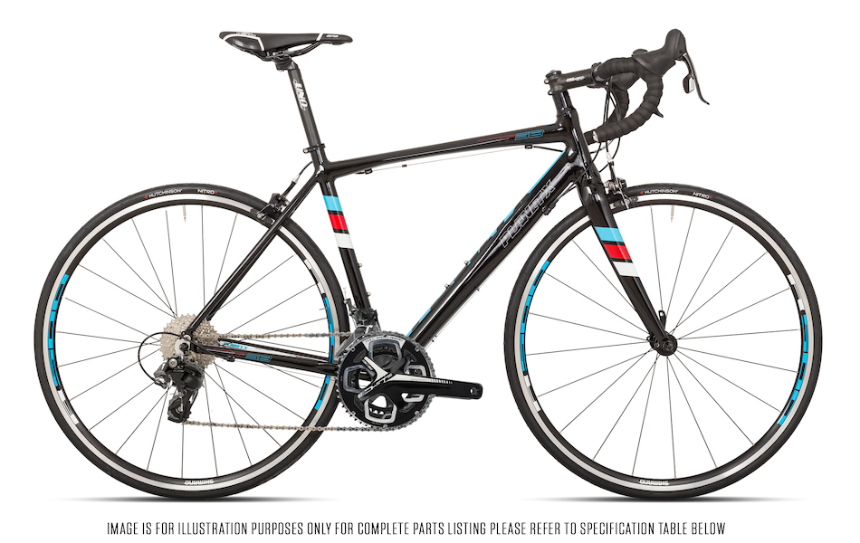 Planet X RT-58 V2 Alloy Shimano 105 5800 Mix Road Bike