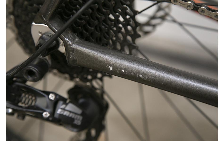 Planet X Pro Carbon SRAM Force 11 Road Bike